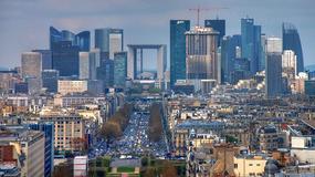 """Paryskie centrum biurowe. Stolica Francji też ma swój """"Mordor"""""""