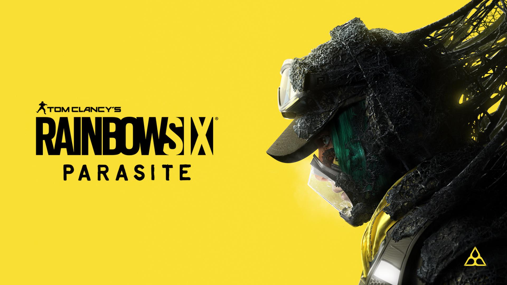 Parasite je iba pracovný názov nového Rainbow Six.
