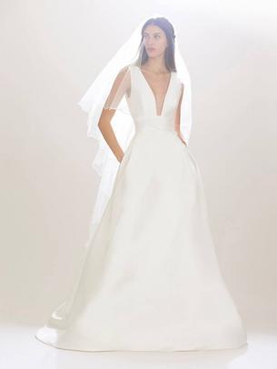 To oni projektują najpiękniejsze suknie ślubne!