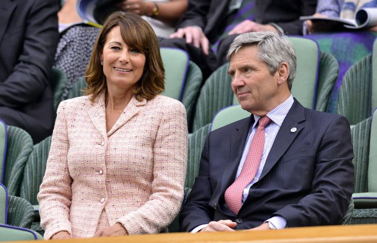 Katalin szülei nagyon boldogan várják a picit. Fotó: Northfoto, Puzzlepix