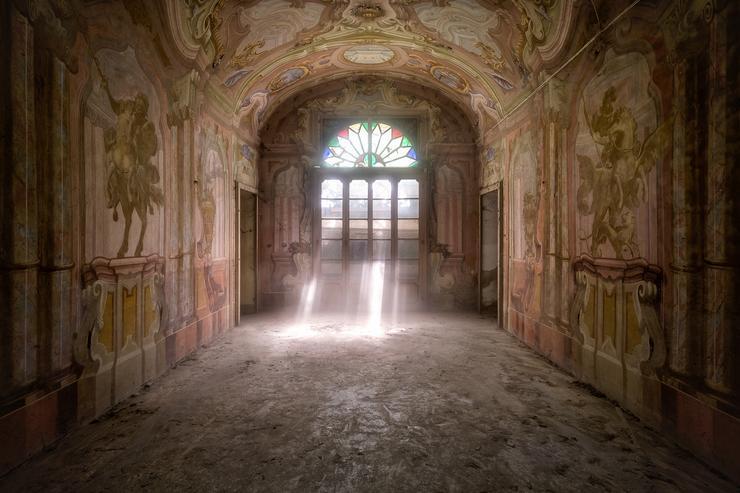 Olaszország /Fotó: Northfoto