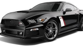 Ford Mustang w nowym wcieleniu - Roush Stage 3