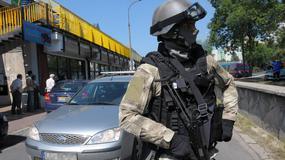 Wybuch gazu w Lublinie. Mężczyzna próbował się wysadzić