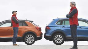 Czy duże auto zawsze jest lepszym wyborem?