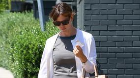 Jennifer Garner po raz czwarty w ciąży?