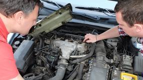 Używane auto z dieslem: jak poznać, czy jest dobre?