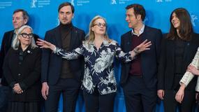 Berlinale 2016: konferencja prasowa z udziałem jury festiwalu