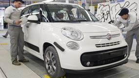 Fiat 500L będzie tańszy o 3 tys. euro