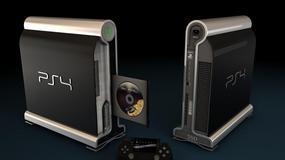 Wszystkie studia Sony pracują nad grami dla PS4