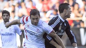 Grzegorz Krychowiak w jedenastce sezonu Primera Division