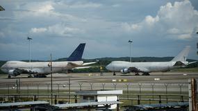 Tajemnicze samoloty na lotnisku Kuala Lumpur - nikt nie chce się przyznać do zguby