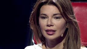 """""""The Voice of Poland"""", pierwszy odcinek 6. serii: Andrzej Piaseczny pocałował Edytę Górniak"""