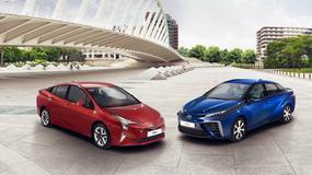 Frankfurt 2015: Toyota Prius – nowocześniejsza i kontrowersyjna