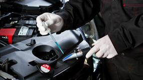 Jak samodzielnie zrobić wiosenny przegląd auta?