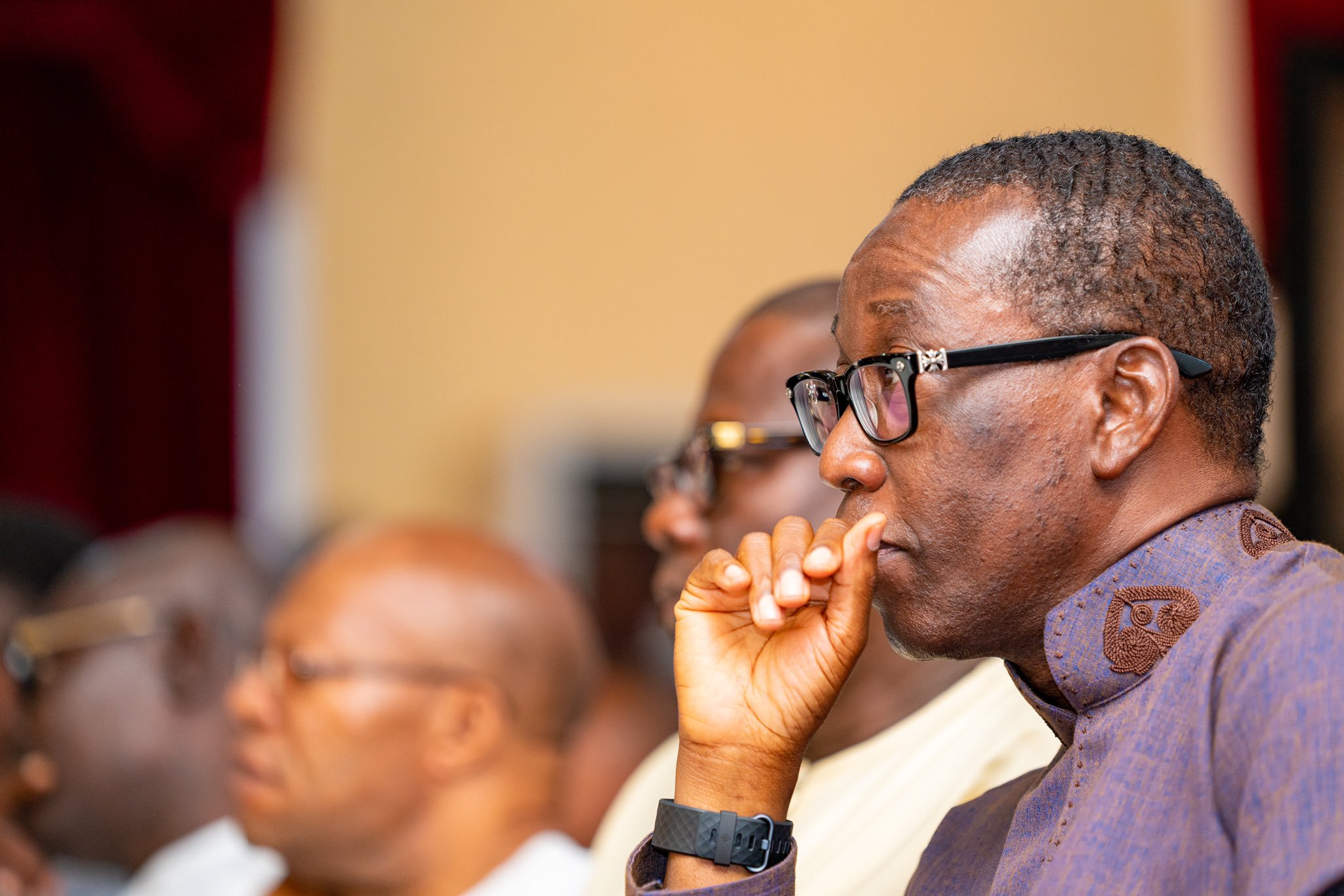 Governor Ifeanyi Okowa of Delta mourns Balarabe Musa (Punch)