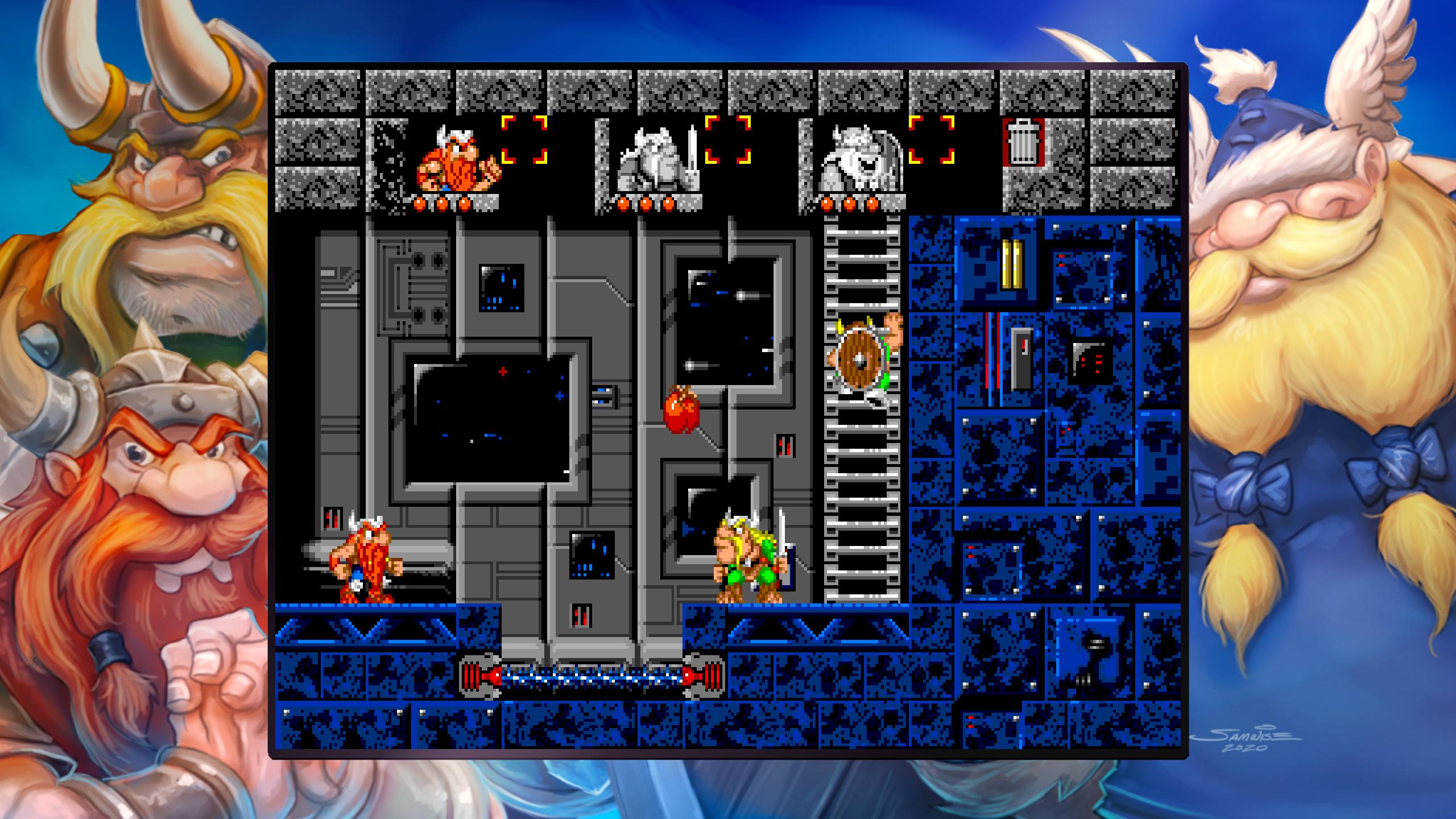Trojica nezvyčajných hrdinov snažiacich sa utiecť z mimozemskej vesmírnej lode.