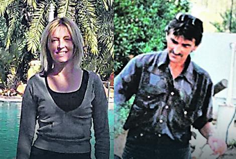 Njihova sudbina i dalje je nepoznata: Slađana Stanković i Jovica Stepić