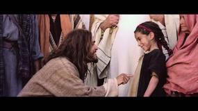 """""""Syn Boży"""": zwiastun"""