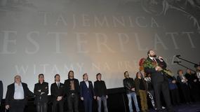 """""""Tajemnica Westerplatte"""": uroczysta premiera z udziałem gwiazd"""
