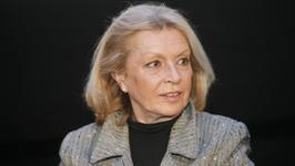 Ewa Wiśniewska: nigdy nie oglądam się za siebie