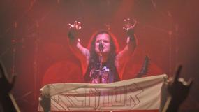 Kreator, Morbid Angel, Nile i Fueled by Fire w Krakowie