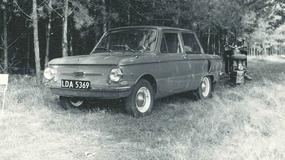 Motosentyment - historie Waszych samochodów