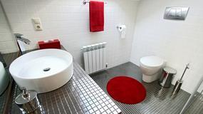 Jak sprzątać łazienkę - siedem sprawdzonych sposobów
