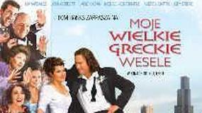 """Rekordowe """"Moje wielkie greckie wesele"""""""