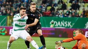 LOTTO Ekstraklasa: kolejne zwycięstwo Lechii Gdańsk