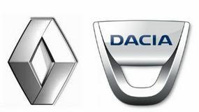 Wyniki sprzedaży Renault i Dacia w czerwcu