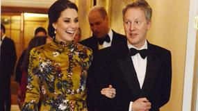 Księżna Kate zachwyciła stylizacją po raz kolejny! Ile kosztowała jej elegancka suknia?