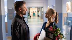 """""""Na dobre i na złe"""". Doktor Zapała wspomni o ślubie. Czy Ola zostanie jego żoną?"""