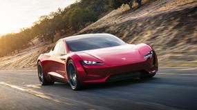 Nowa Tesla Roadster – piękna i zabójczo szybka!