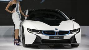 Mercedes zazdrości BMW - będzie nowa linia modeli?