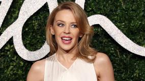 Kylie Minogue mogłaby już być babcią, a wyglądem zawstydza niejedną nastolatkę