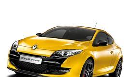 Renault Megane R.S. - Sport we francuskim wydaniu