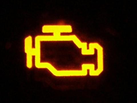 Co Znaczy Check Engine Auto Świat