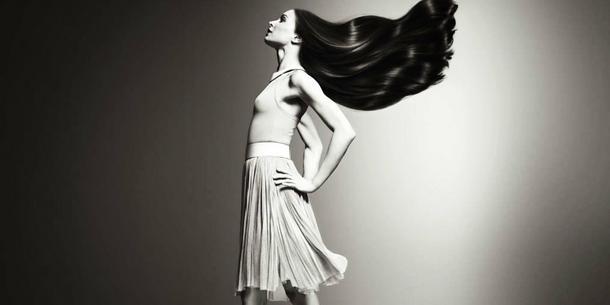 Kerastase Discipline - włosy gładkie i pełne ruchu!