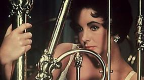Elizabeth Taylor w roli głównej