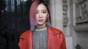 Gwiazdy lansują trend na kolorowe włosy