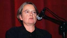 Agnieszka Holland w Krakowie