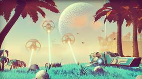 No Man's Sky - twórcy wyjaśniają dlaczego zrezygnowali z fabuły