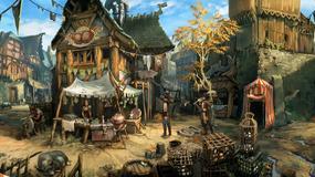 """Recenzja gry """"The Dark Eye: Klątwa Wron"""" - mroczny romans w świecie fantasy"""