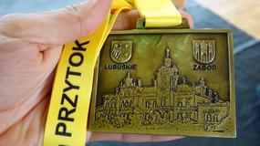 Zakończył się XIV Półmaraton Przytok. Prawie 240 uczestników