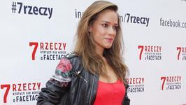 Alicja Bachleda-Curuś: dobrze mi się gra po polsku