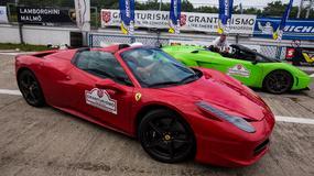Gran Turismo Polonia 2016 w Poznaniu