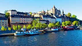 Szwecja - podstawowe informacje