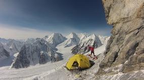 Wyprawa zimowa PZA na Broad Peak 2013 - zdjęcia z przebiegu wyprawy