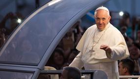 Powstanie film o życiu papieża Franciszka