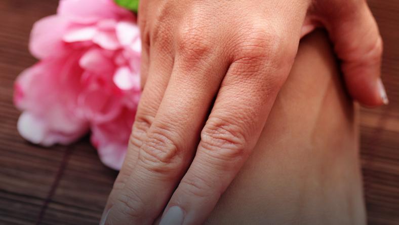 Zestaw do pielęgnacji paznokci